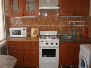 1-2-3х комнатные квартиры на сутки в разных районах Речицы - Изображение #1, Объявление #1382552