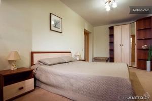 1-2-3х комнатные квартиры на сутки в разных районах Речицы - Изображение #2, Объявление #1382552