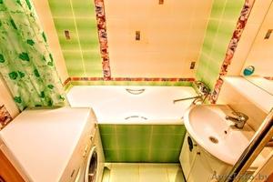 3-комнатная квартира в Речице от 7 рублей за 1 человека за 1 сутки. - Изображение #4, Объявление #1557651