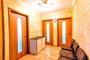 3-комнатная квартира в Речице от 7 рублей за 1 человека за 1 сутки. - Изображение #5, Объявление #1557651