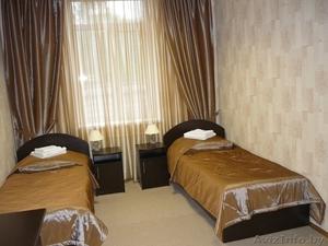 Квартиры по суткам в Речице. Койко-места от 7 рублей  - Изображение #2, Объявление #1563672