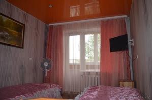 3-я Квартира на сутки г. Речица  Спортивная . - Изображение #4, Объявление #1618412