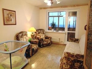 Сдаётся уникальная 4-х комнатная квартира в лучшем доме Речицы. +375445705251 - Изображение #5, Объявление #1675913