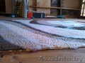 Химчистка ковров с выездом к заказчику на дом бесплатно!!!