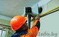 Проверка газовых и дымовых каналов